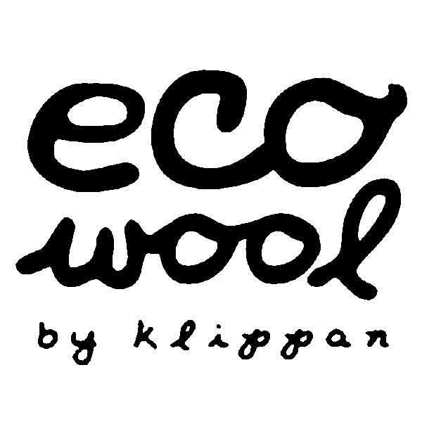 logo eco wol van klippan